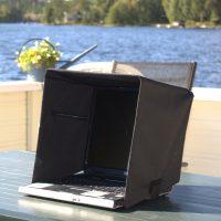 BalkeforsHood®- original för din laptop